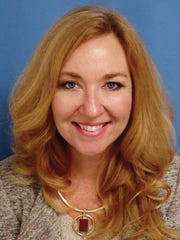 Rep. Kristin Jacobs