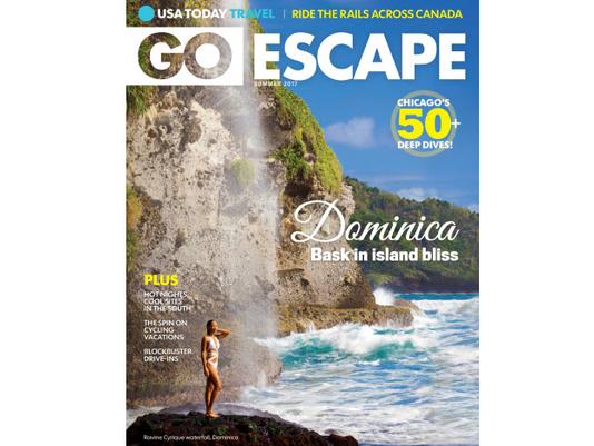 Go Escape Summer 2017