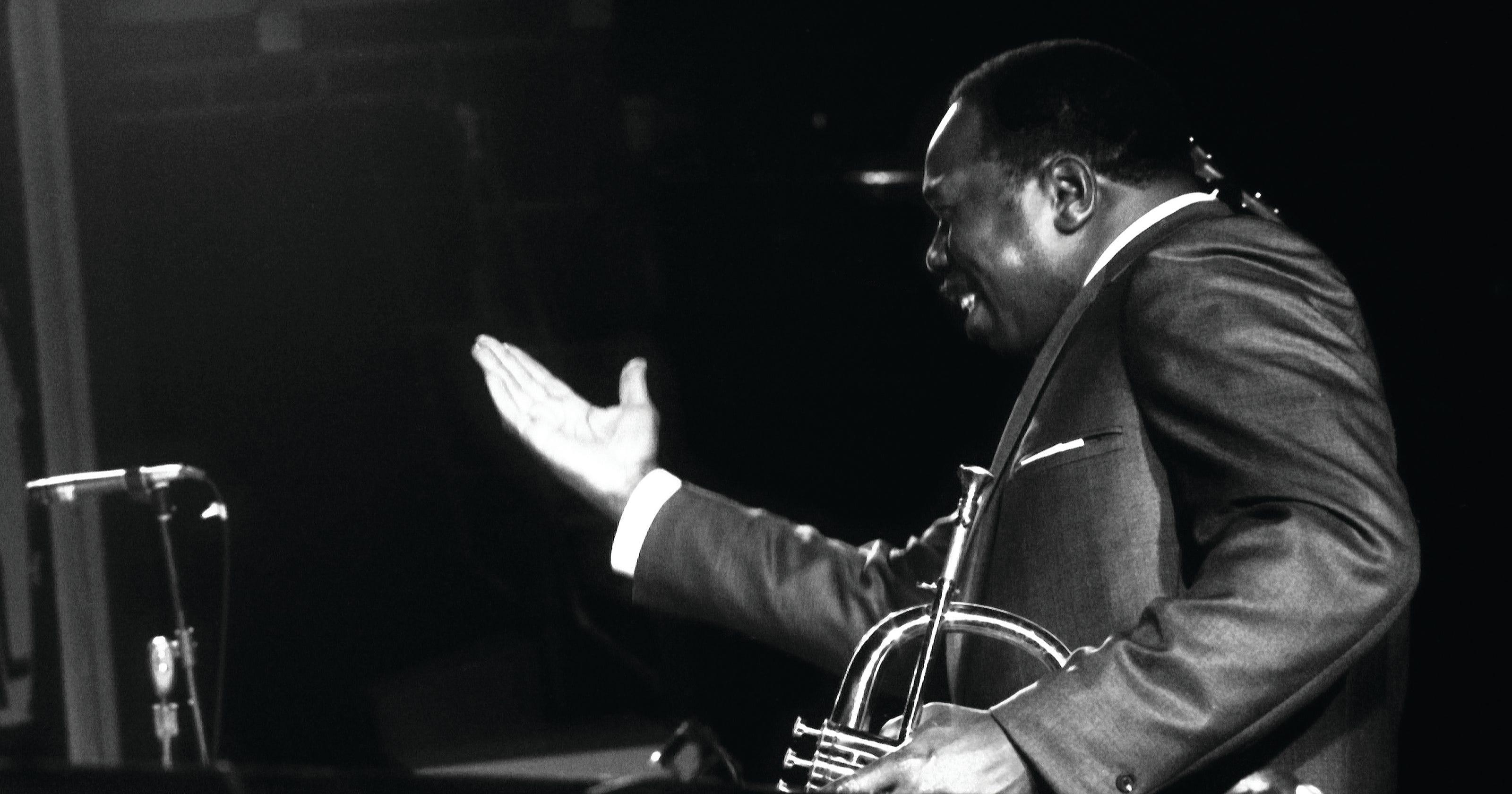 Thad Jones: 50 years of big band jazz in present tense