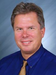 Dr. Scott Tetreault
