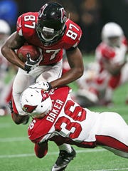 The addition of Budda Baker to the Cardinals' secondary
