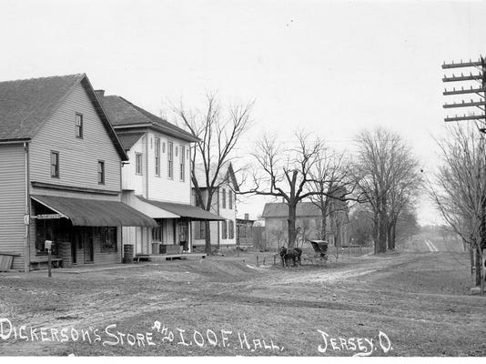 Dickerson Store Jers