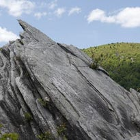 Celebrate the North Carolina State Parks Centennial with guided hikes and programs at Grandfather Mountain State Park.