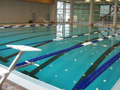 what 39 s in store for st cloud aquatics center