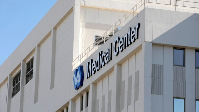 A team of federal investigators swept into Phoenix in April amid allegations of a disturbing cover-up at the veterans hospital, and began interviewing staff at the facility and poring over records, emails and electronic databases.