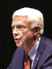 First Congressional District representative Jack Bergman, R-Mich.