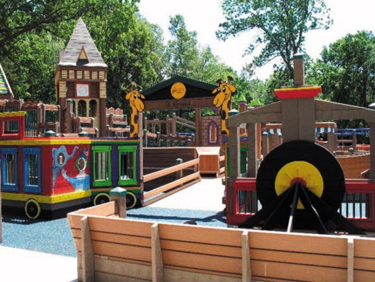 Imagination Station in Oconomowoc is a top Milwaukee