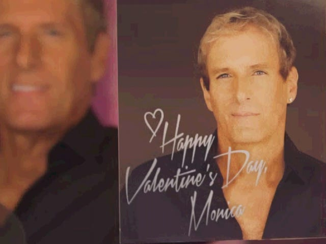 Give your valentine a personalized michael bolton song american greetings offers customized valentines day video greeting cards featuring songs by michael bolton m4hsunfo