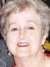 Gloria Margaret Gentile, 89