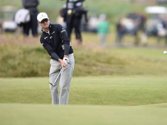 PGA: The 144th Open Championship-Third Round