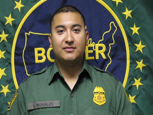 Isaac Morales