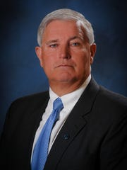 Kevin Gipson is director of the Springfield-Greene