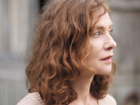 """""""Things to Come,"""" starring Isabelle Huppert, is playing"""