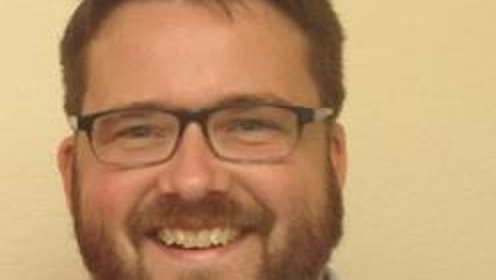 Troy Price elected chairman of Iowa Democratic Party