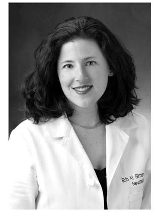 Erin Schwartz headshot