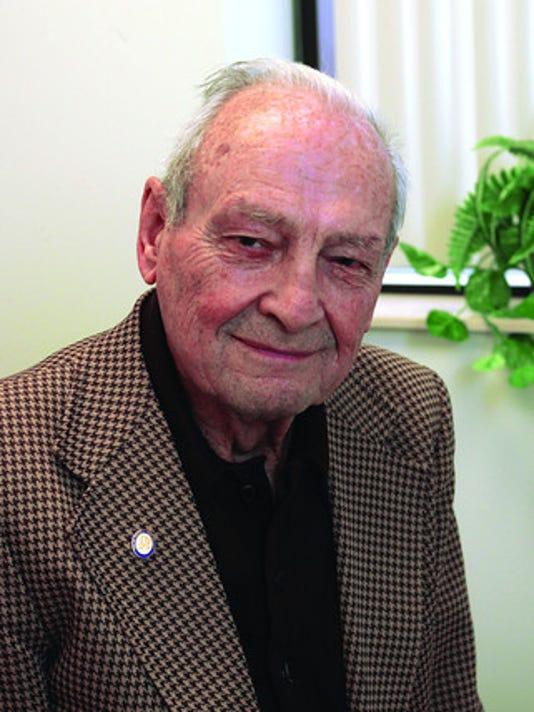 """Waldemar """"Walt"""" Kaminski"""
