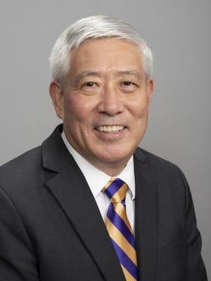 Dr. Guiyou Huang