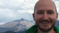 Search for missing Fort Collins man Brian Perri resumes this weekend in Rocky Mountain National Park