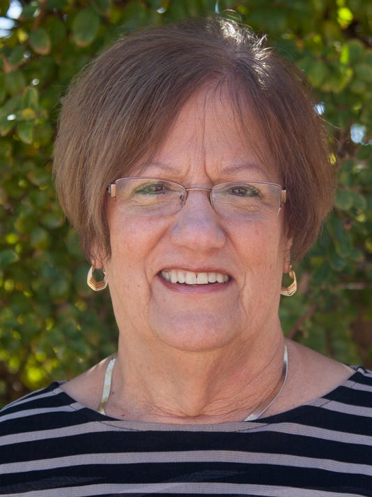 Linda Sappington