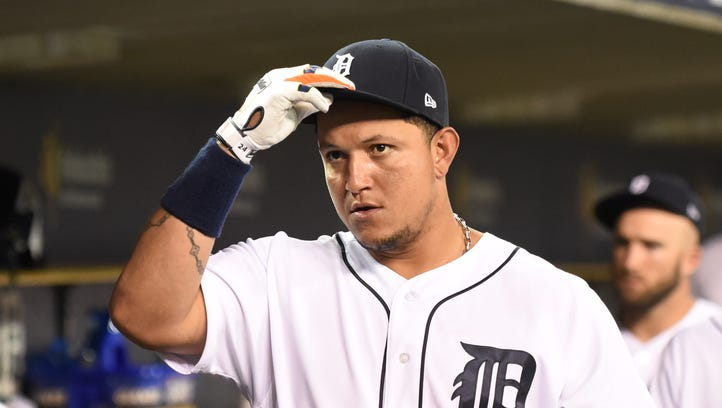 Henning:  Are Miguel Cabrera's days in Detroit numbered?