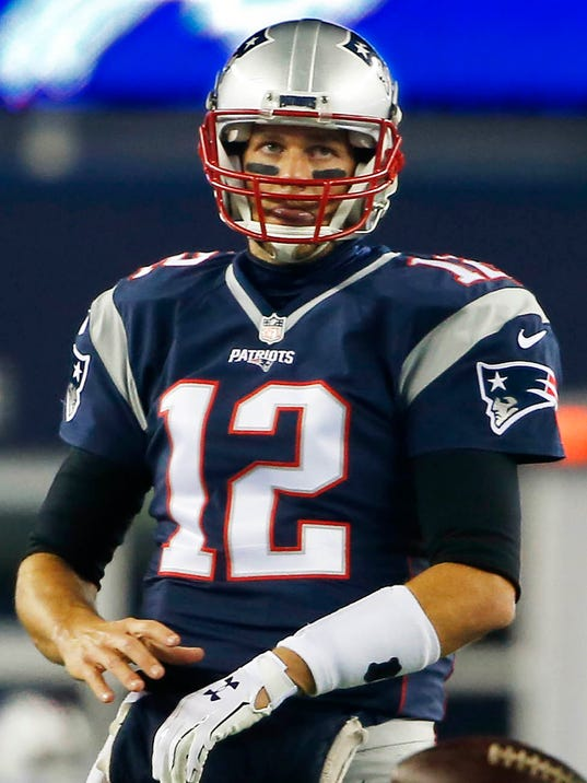 Patriots may be 10-0, but how long can they keep it up as injuries ...