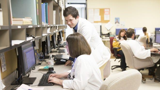 Lafayette General Health is among employers seeking qualified help.
