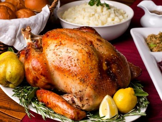 Strongbow Inn - Turkey Dinners (credit Strongbow Inn).jpg