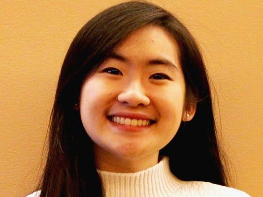 Lavinia Liang