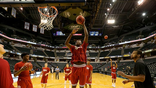 Crossroads Classic: Yay or nay, IU fans?