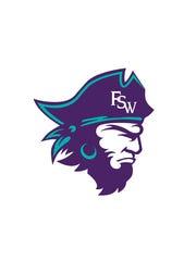 Florida SouthWestern State College Buccaneers logo