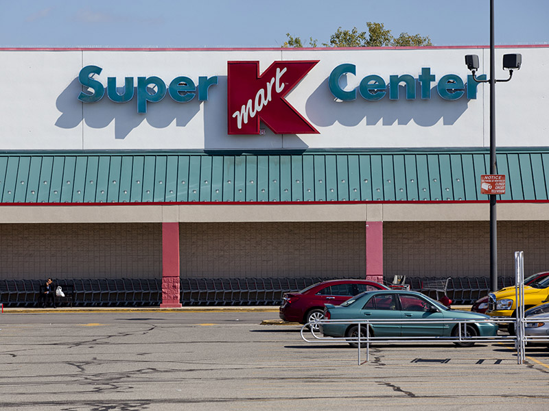 Little Creek Kmart's closing opens Norfolk visions | Consumer ...