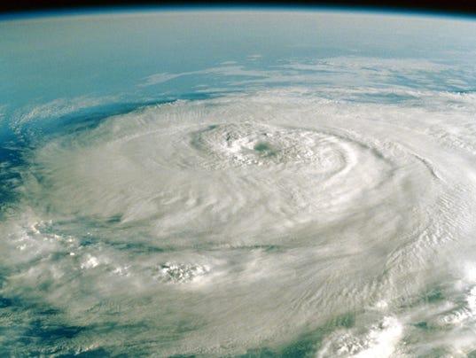 HurricaneSatellite