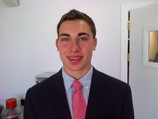 Jake Marino
