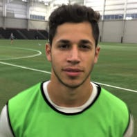 OU's Ricci scores twice to keep Bucks in PDL playoff chase