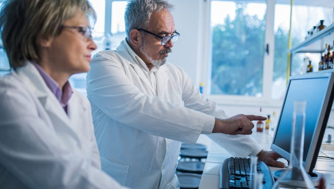 With an effort called GeneMatch in full swing, the Banner Alzheimer's Institute is becoming a catalyst for helping research studies around the globe get off the ground.