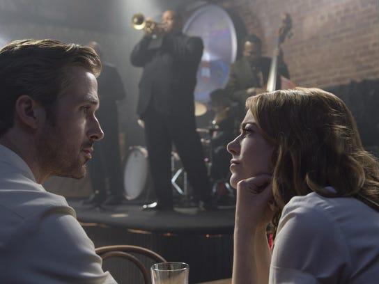 Film Review La La Land