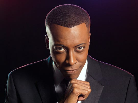 """Arsenio Hall is best known for hosting """"The Arsenio"""