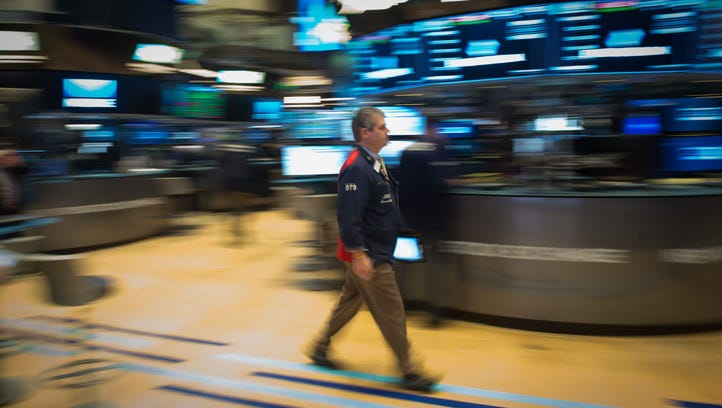 Dow posts best weekly gain since 2016 election, erases half of correction losses