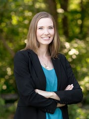 Dr. Sarah Moyer is Louisville's health chief.