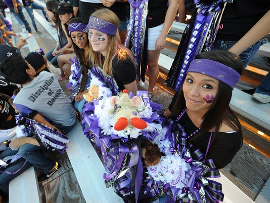 Homecoming Mums For Days Share Yours With Us