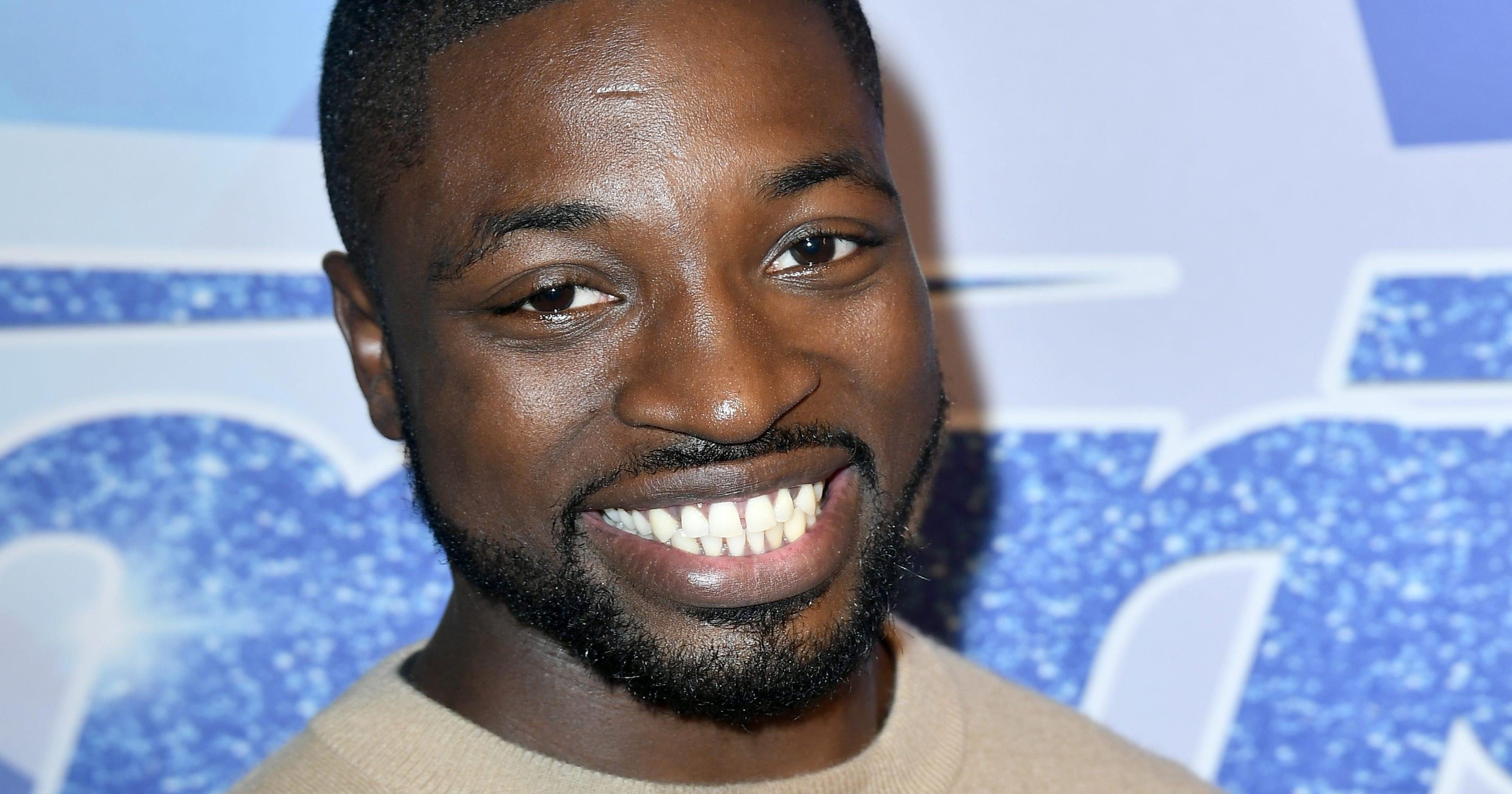 America's Got Talent' comedian Preacher Lawson jokes at Tyra