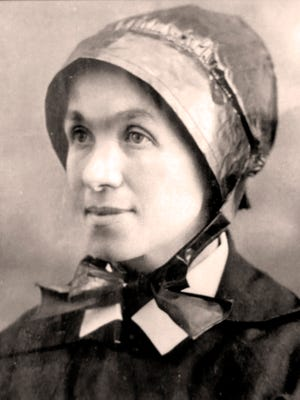 Sister Blandina Segale of the Sisters of Charity established schools and hospitals throughout the Southwest for decades before returning to Cincinnati to continue fighting for immigrants, minorities and the poor.
