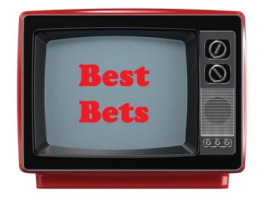 TV Best Bets