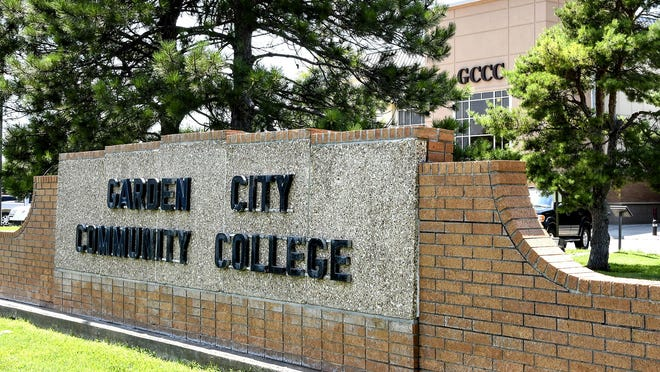 Garden City Community College is located in the 800 block of North Campus Drive. GCCC will be requiring face masks to be worn when it reopens on Monday.