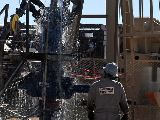 AP Fracking Water Recycling