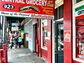 Central Grocery, New Orleans home of the original Muffuletta