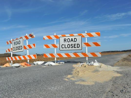 DelDOT road closed.jpg