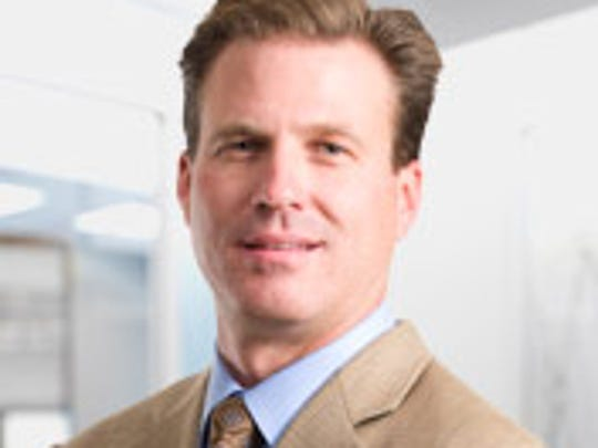 Dan McCoy is a partner in Fenwick & West's Litigation