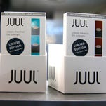 FDA cracks down on JUUL and other e-cigarette product sales to minors