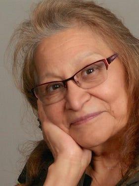 Martha Adcock, 67